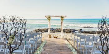 The Fairmont Orchid, Hawaii weddings in Kohala Coast HI