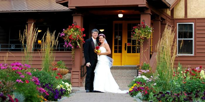 Izaak Walton Inn wedding venue picture 4 of 8 - Provided by: Izaak Walton Inn