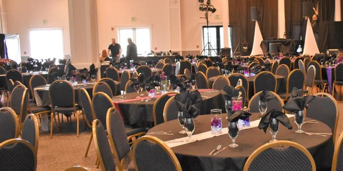 event center radiance venue commerce spot main prices strings attached venues