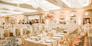 Galt House Hotel weddings in Louisville KY