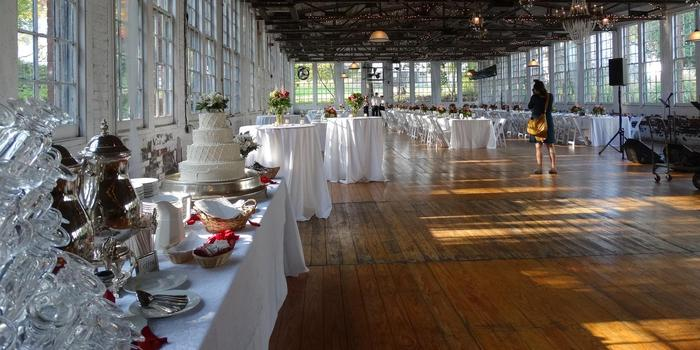The Lace Factory Weddings Get Prices For Wedding Venues