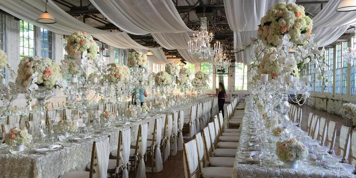 The Lace Factory Weddings | Get Prices for Wedding Venues ...