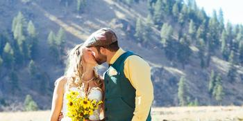 Mackay Bar Ranch weddings in Grangeville ID