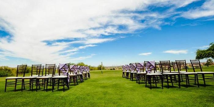 McDowell Mountain Golf Club wedding venue picture 6 of 8 - Photo by: Harley Bonham Photography