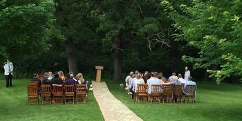 Prevailing Winds Lodge weddings in Blue Mounds WI