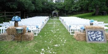 Rustic Manor 1848 weddings in Hartland WI