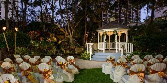 Hilton Waikiki Beach Weddings | Get Prices for Wedding ...