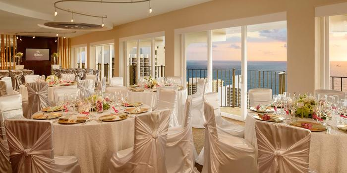 Hilton Waikiki Beach Weddings Get Prices For Wedding Venues In Hi