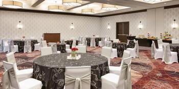 Embassy Suites Springfield weddings in Springfield VA