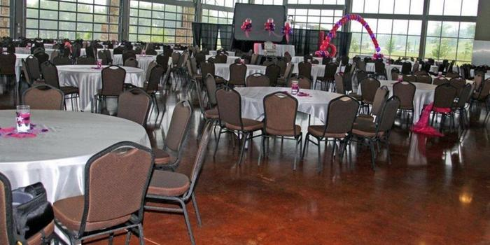 Wilma Rudolph Event Center wedding venue picture 3 of 8 - Provided by: Wilma Rudolf Event Center