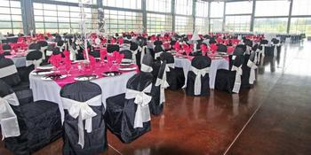 Wilma Rudolph Event Center weddings in Clarksville TN