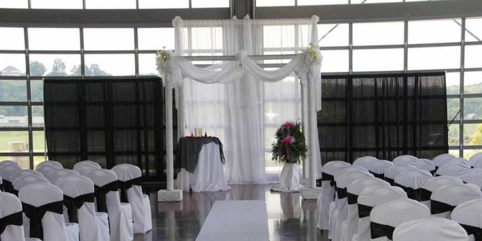 Wilma Rudolph Event Center wedding venue picture 4 of 8 - Provided by: Wilma Rudolf Event Center