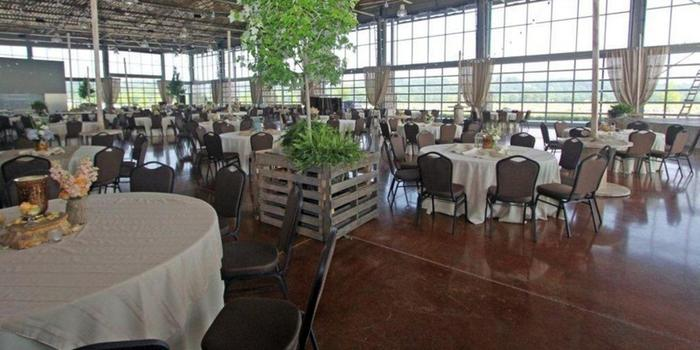 Wilma rudolph event center weddings get prices for for Flooring clarksville tn