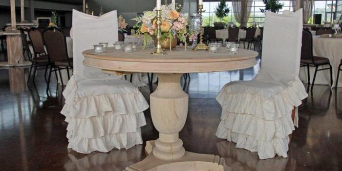 Wilma Rudolph Event Center wedding venue picture 7 of 8 - Provided by: Wilma Rudolf Event Center