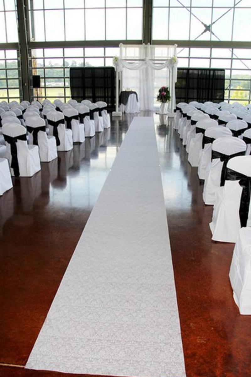 Wilma Rudolph Event Center wedding venue picture 8 of 8 - Provided by: Wilma Rudolf Event Center