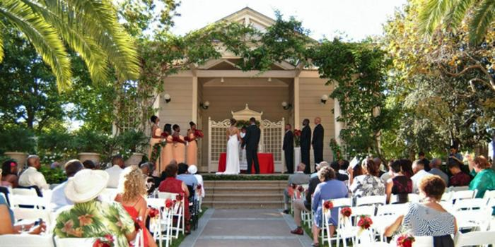 Preservation Park wedding venue picture 7 of 13 - Photo by: Bella Pictures