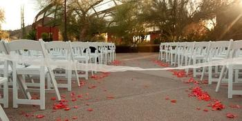 Webster Center At Desert Botanical Garden Weddings In Phoenix AZ