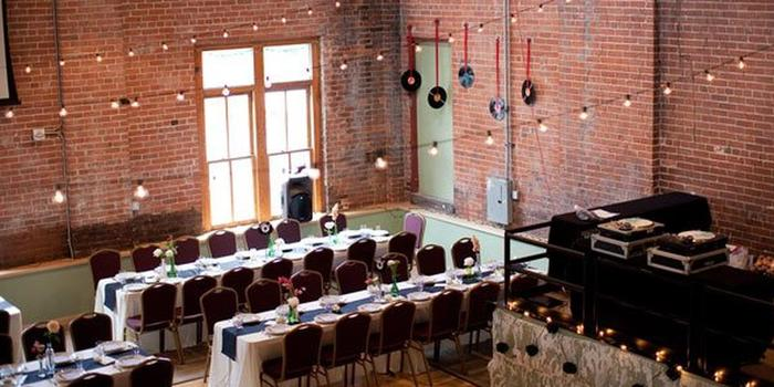 SteamPlant Event Center wedding venue picture 1 of 9 - Provided by: SteamPlant Event Center