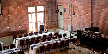 SteamPlant Event Center weddings in Salida CO