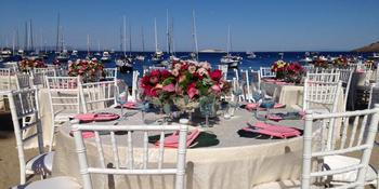 Two Harbors Weddings In Ca Wedding Spot Ring