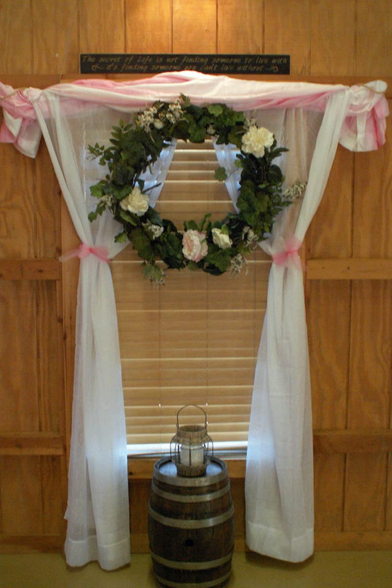 Mansfield's Holiday Hill Weddings and Parties Weddings ...