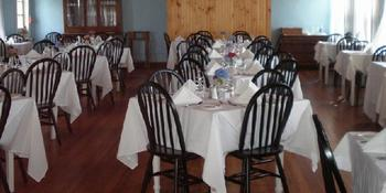 The Narragansett Inn weddings in Block Island RI