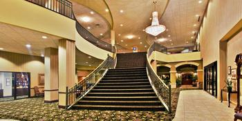 Holiday Inn Lafayette - City Center weddings in Lafayette IN