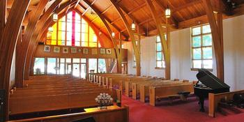 Unitarian Universalist Church of Tippecanoe County weddings in West Lafayette IN