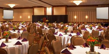 Four Points Sheraton West Lafayette weddings in West Lafayette IN