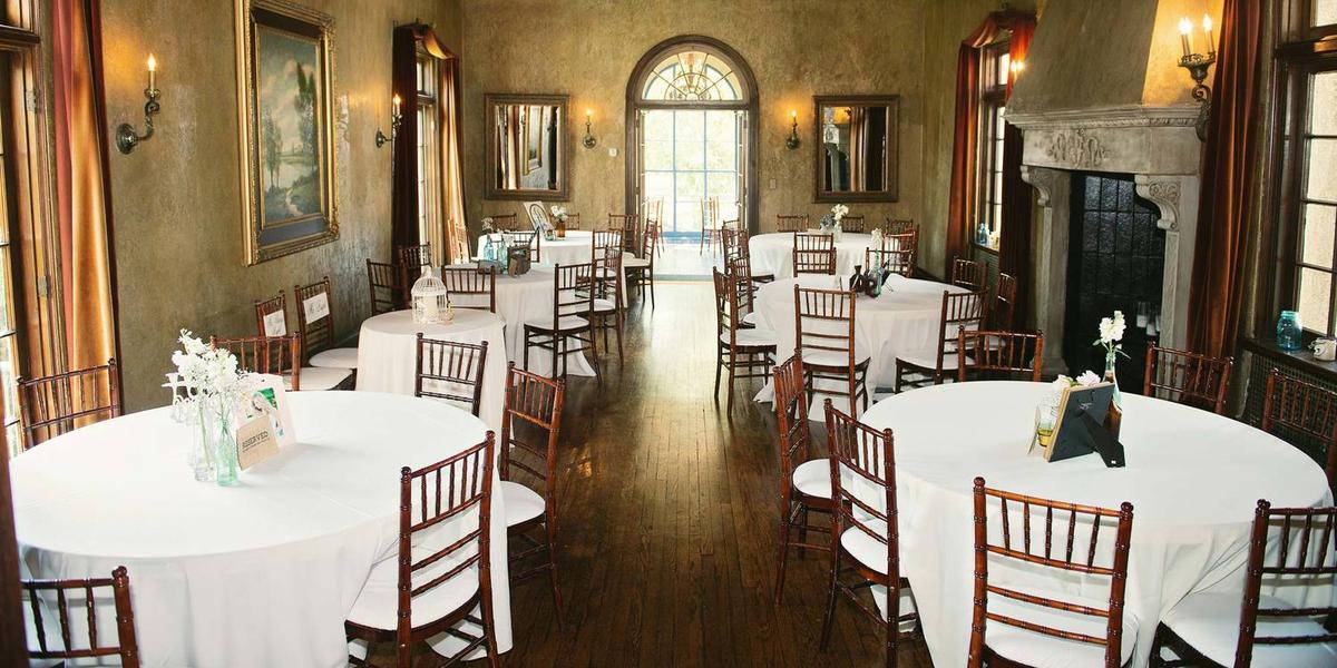 Dresser Mansion Weddings | Get Prices for Wedding Venues ...