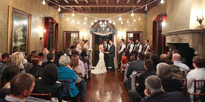Wedding Reception Venues Tulsa Ok In