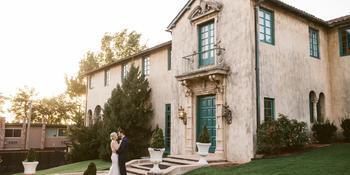 Dresser Mansion weddings in Tulsa OK