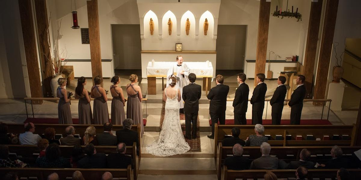St Paul S Episcopal Church Weddings Get Prices For