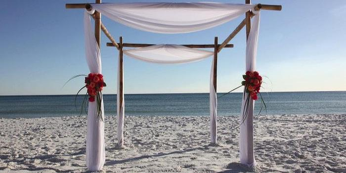 Embassy Suites Destin - Miramar Beach wedding venue picture 5 of 8 - Provided by: Embassy Suites Destin-Miramar Beach