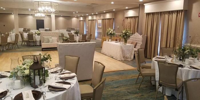 Embassy Suites Destin - Miramar Beach wedding venue picture 2 of 8 - Provided by: Embassy Suites Destin-Miramar Beach