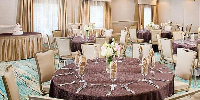 Embassy Suites Destin - Miramar Beach wedding venue picture 4 of 8 - Provided by: Embassy Suites Destin-Miramar Beach