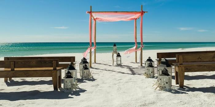 Embassy Suites Destin - Miramar Beach wedding venue picture 1 of 8 - Provided by: Embassy Suites Destin-Miramar Beach
