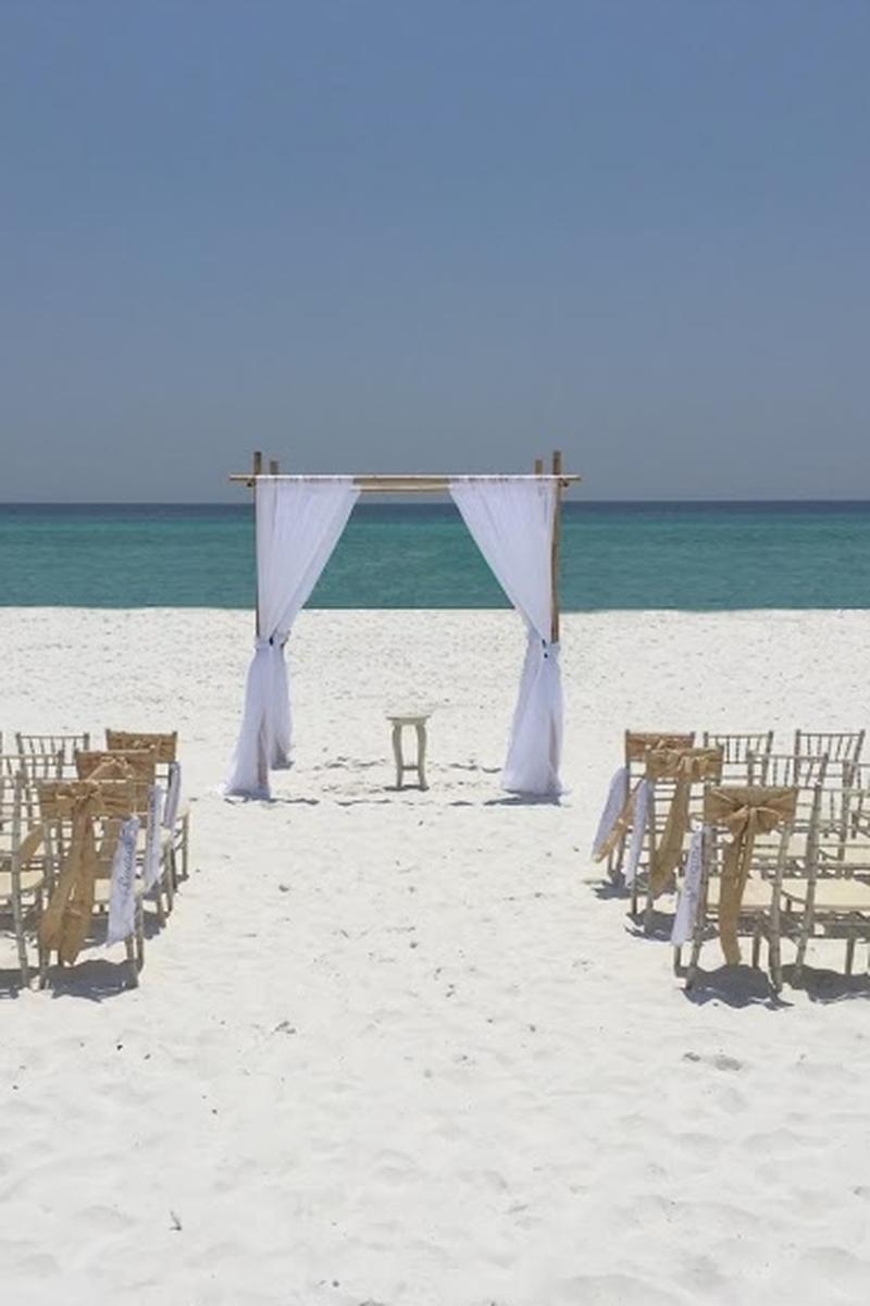 Embassy Suites Destin - Miramar Beach wedding venue picture 3 of 8 - Provided by: Embassy Suites Destin-Miramar Beach