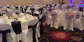 Radisson Hotel Milwaukee West weddings in Wauwatosa WI