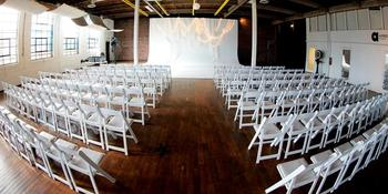 Ambient Plus Studio weddings in Atlanta GA