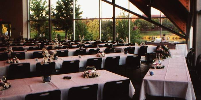 Exploration Place wedding venue picture 8 of 8 - Provided by: Exploration Place