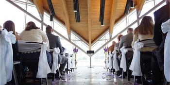 Exploration Place weddings in Wichita KS