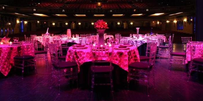 The Louisville Palace Theatre Weddings Get Prices For Wedding