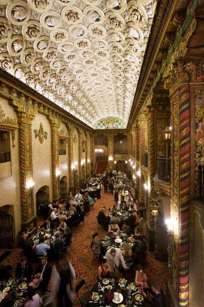 The Louisville Palace Theatre Weddings | Get Prices for Wedding Venues