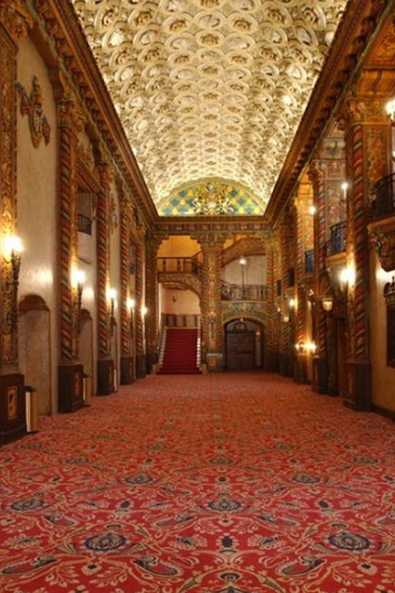 the louisville palace theatre weddings