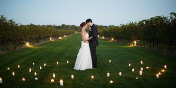 Saltwater Farm Vineyard weddings in Stonington CT
