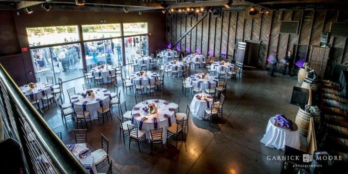 Aria Prospect Ct Wedding Venue