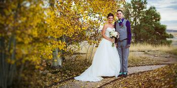 CU South Denver weddings in Lone Tree CO