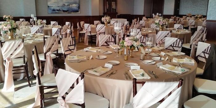 Town Point Club Weddings Get Prices For Wedding Venues In Va