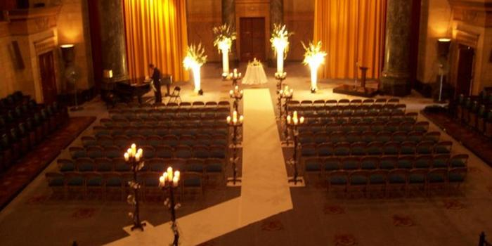 Scottish Rite Consistory Weddings Get Prices For Wedding
